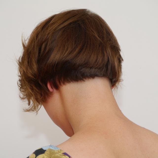 Passer De Cheveux Courts A Cheveux Longs Sans Avoir L Air Moche
