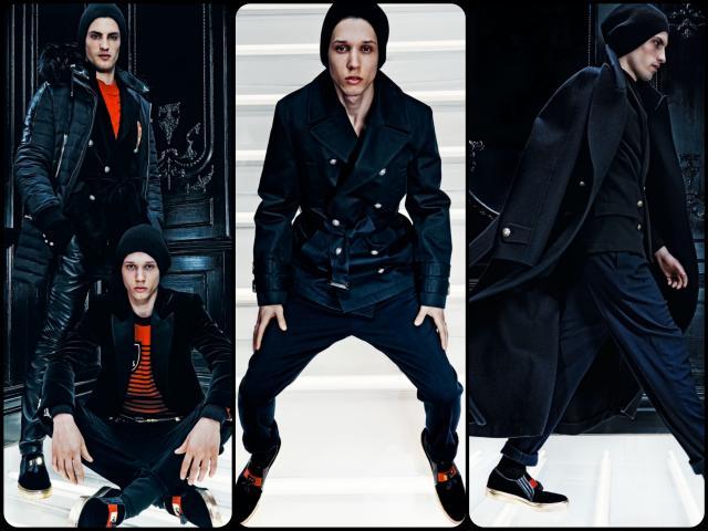 low price sale new specials look for Balmain x H&M : une collaboration qui promet d'être ...