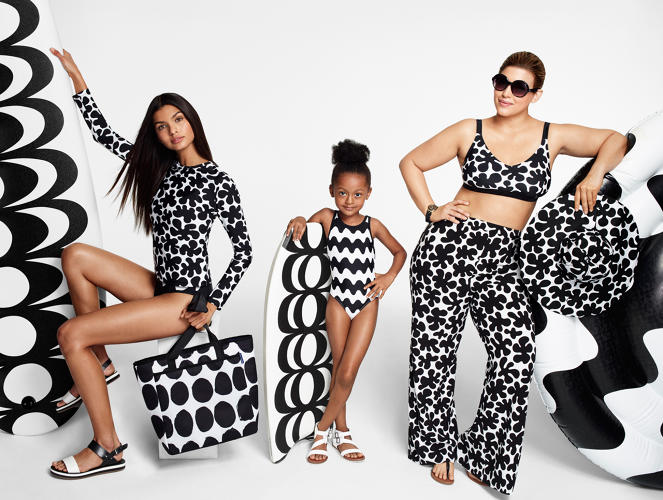 Marimekko for Target : un lancement à ne pas rater le 17 avril!