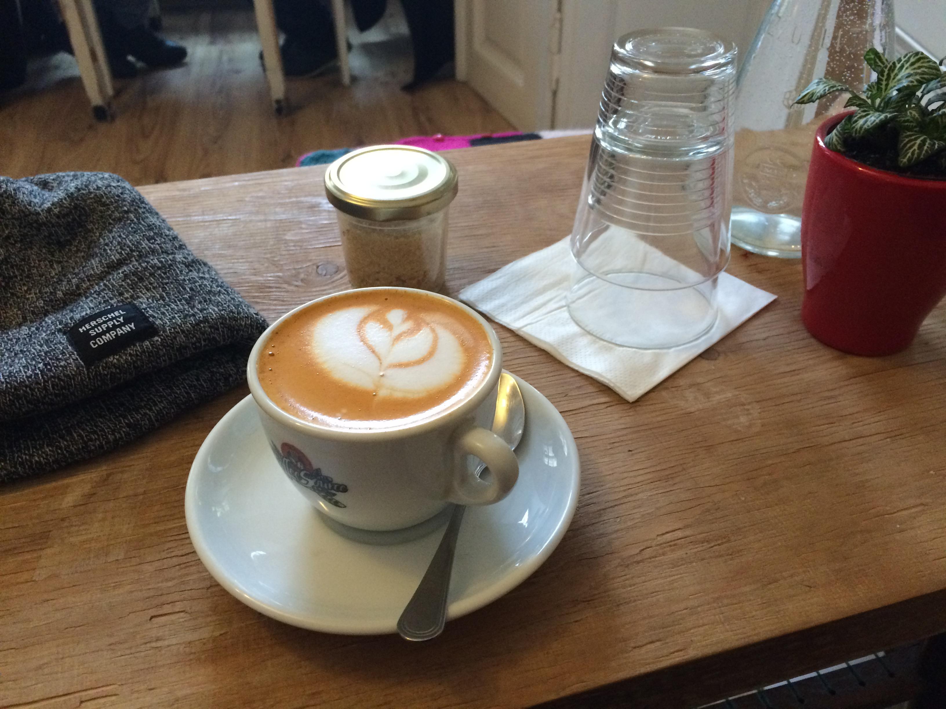 Café Noisette C Est Quoi 9 façons différentes de sucrer son café | ton petit look