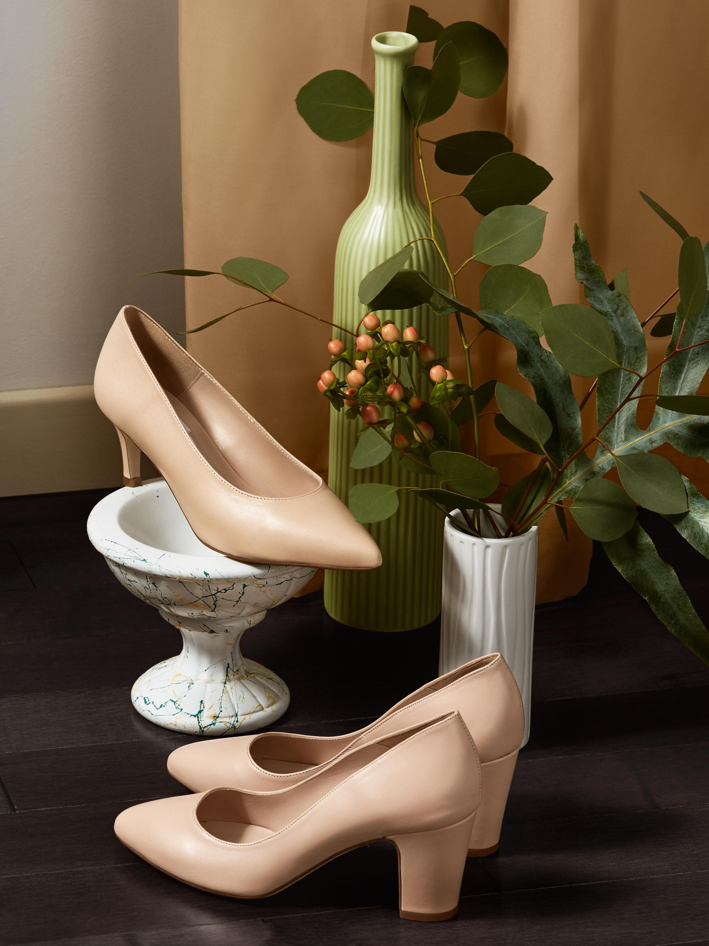 Frank + Oak va faire des shoes pour femmes et on est bien trop excitées!