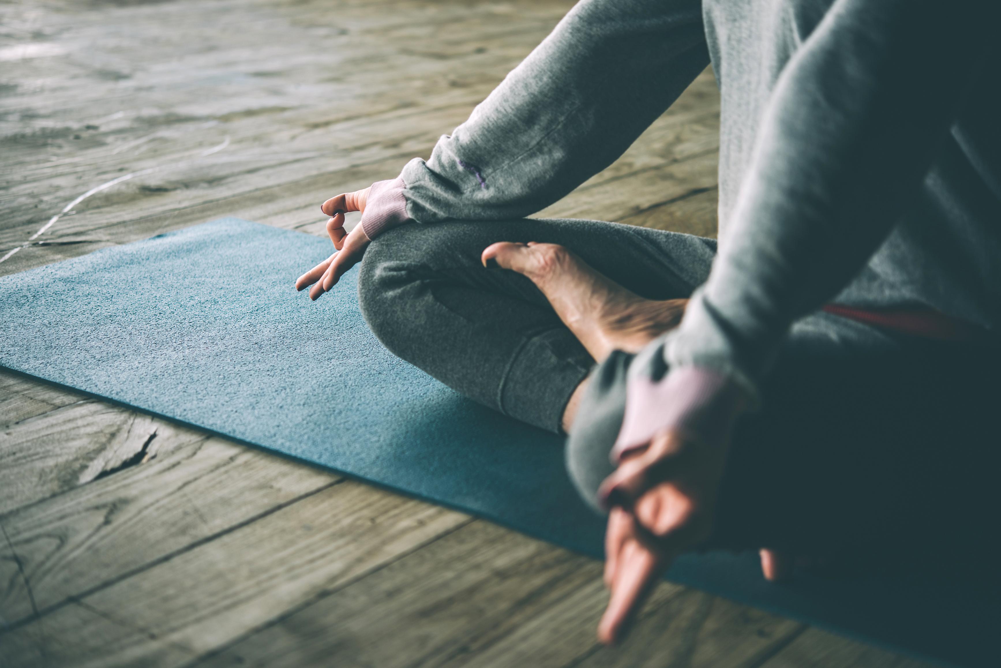 Le Studio Yoga Club Fête Son Premier Anniversaire Ton