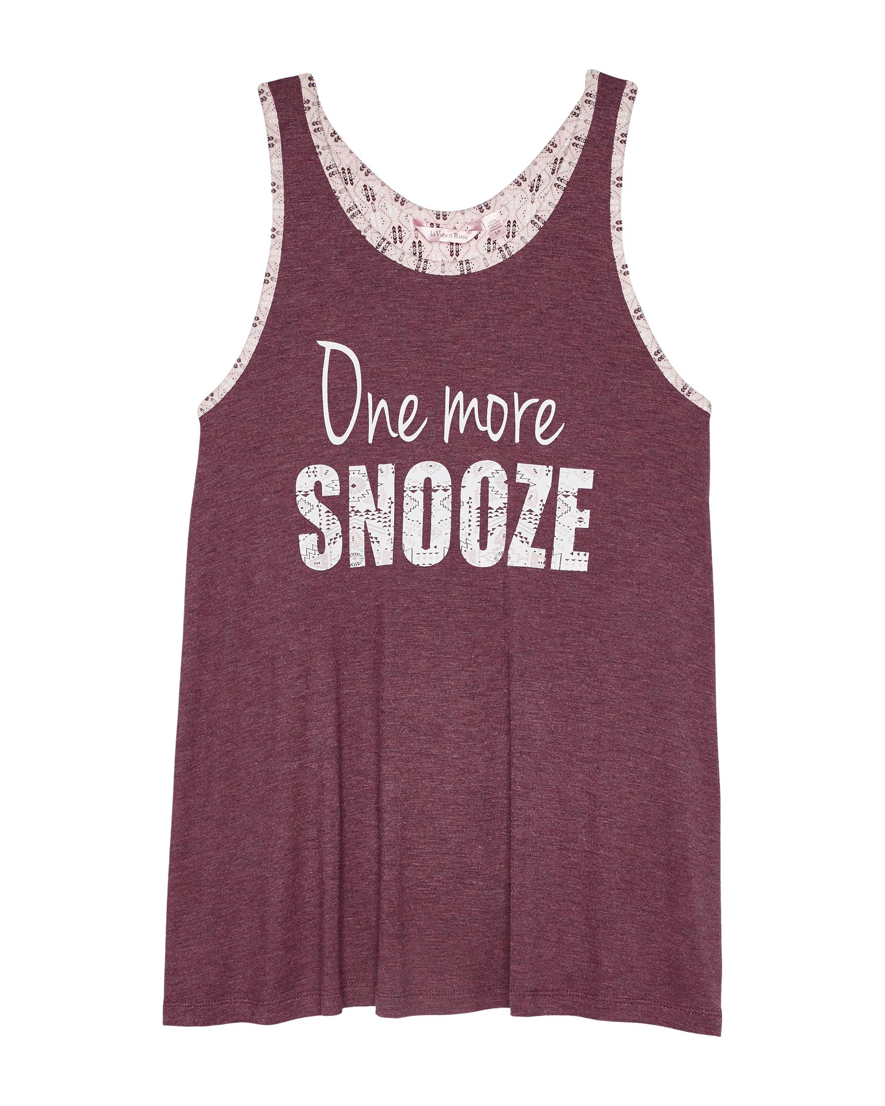 Chats, desserts et quotes motivantes pour dormir : voici les nouveaux pyjamas de La Vie en Rose