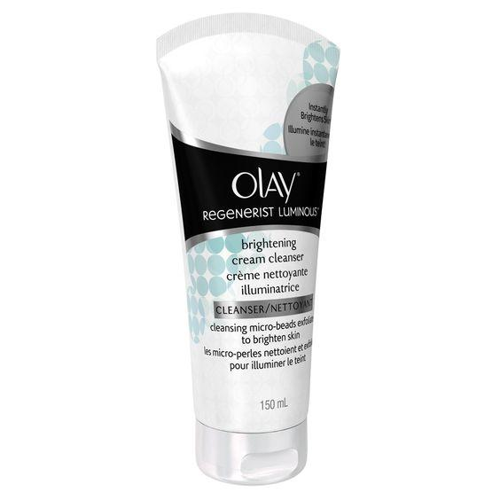 Regenerist Luminous Olay