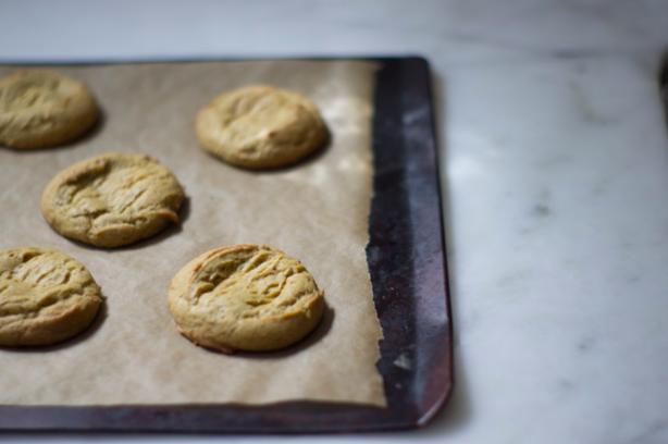 Ton petit rush de sucre : 25 recettes de biscuits pour tous les goûts