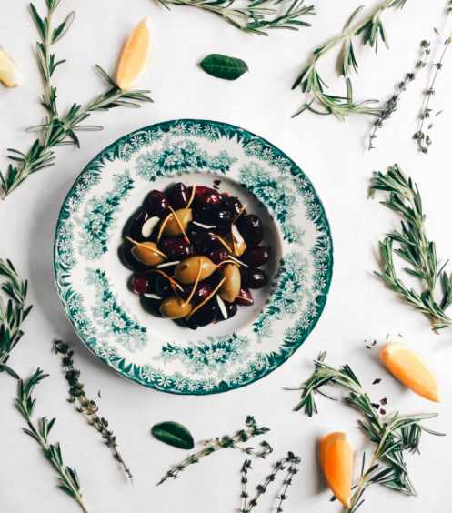 L'art du potluck en 25 idées-recettes