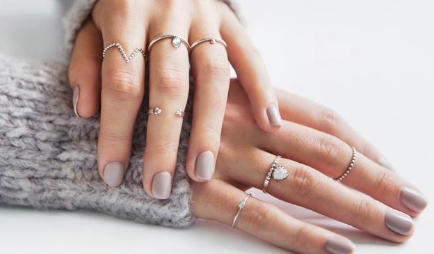 charme de coût mode de luxe Site officiel wellDunn complète sa ligne de bijoux avec de jolies bagues ...
