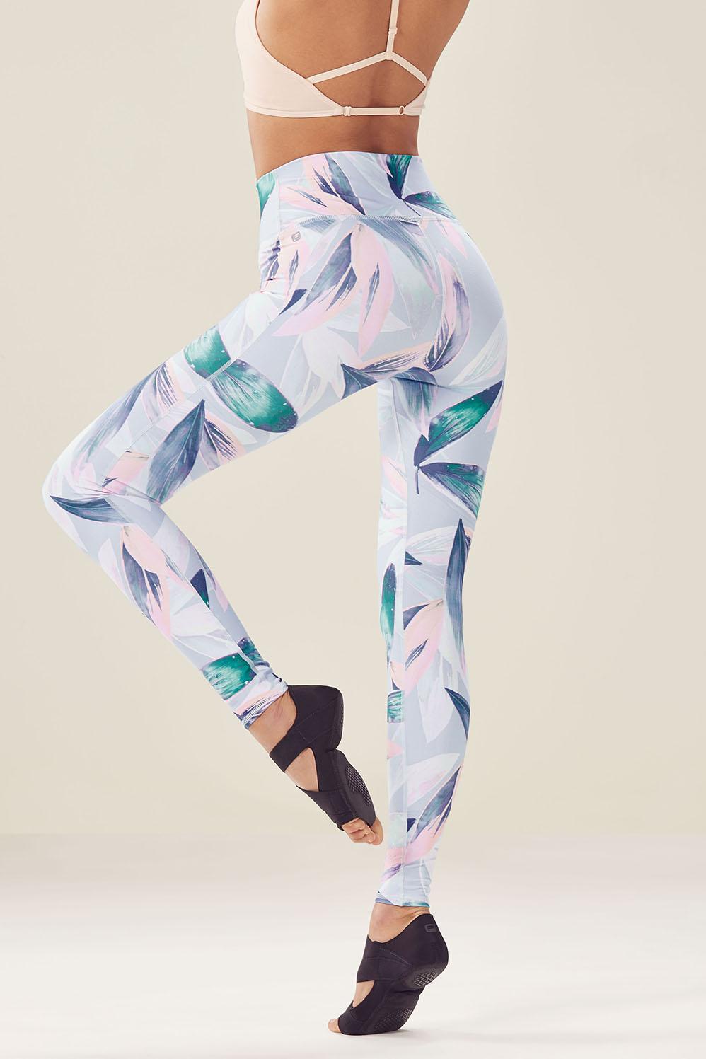 9 leggings pour booster votre esprit sportif!