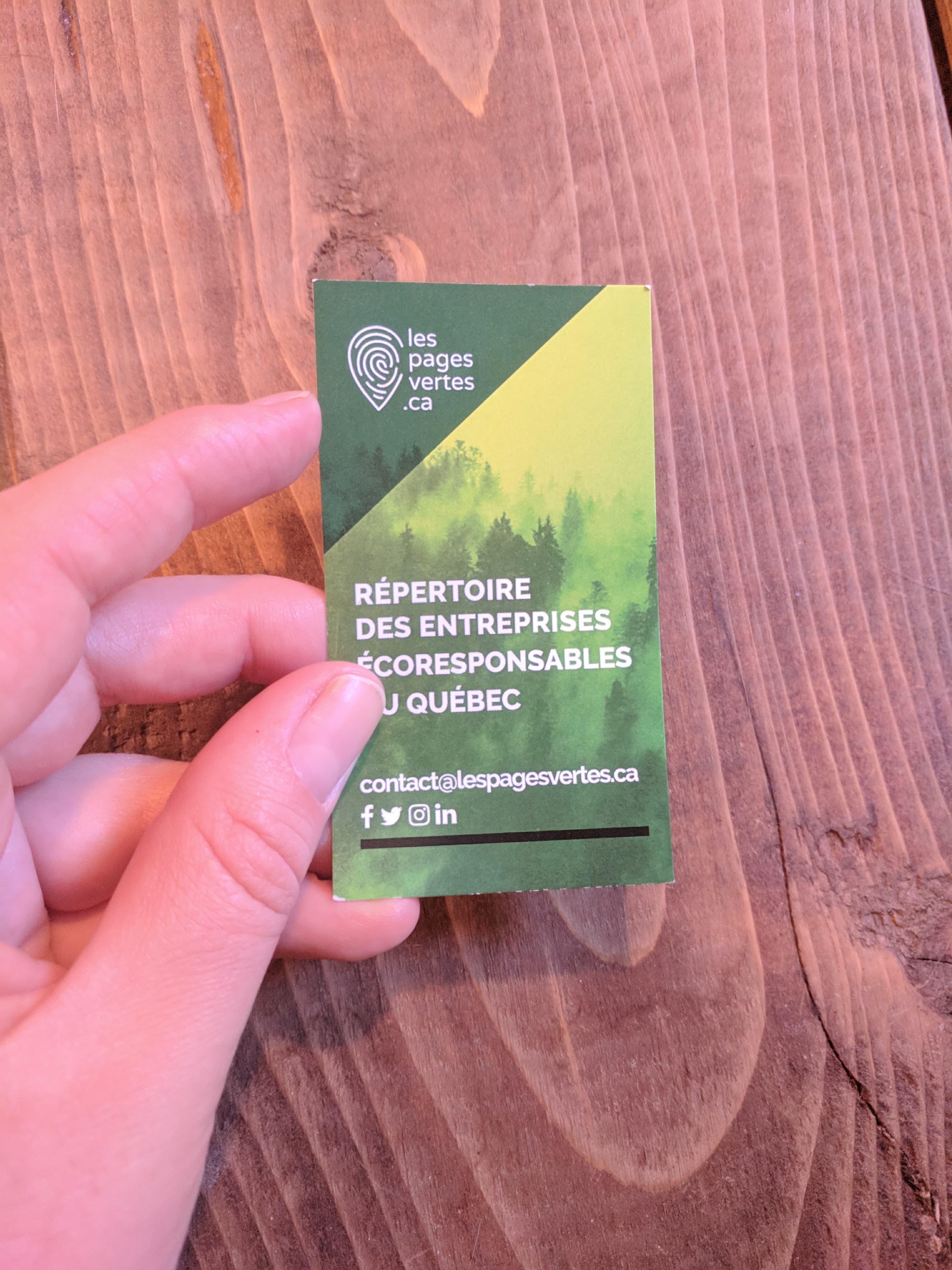 Expo Manger Santé et Vivre Vert 2018 : on n'en finit plus de découvrir!