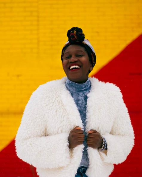 Les #OOTDTPL du mois de février : manteaux colorés et inspirations printanières