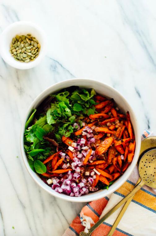 Ton petit calendrier gourmand : Avril en 30 recettes