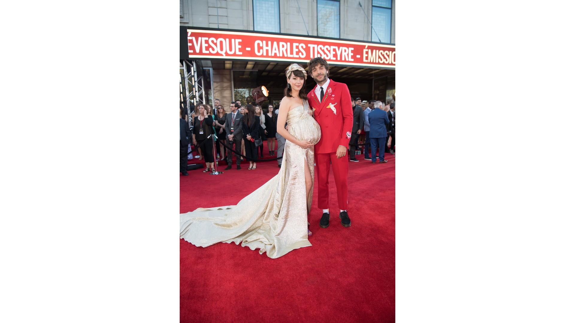 Gala Artis : nos looks coups de cœur du tapis rouge