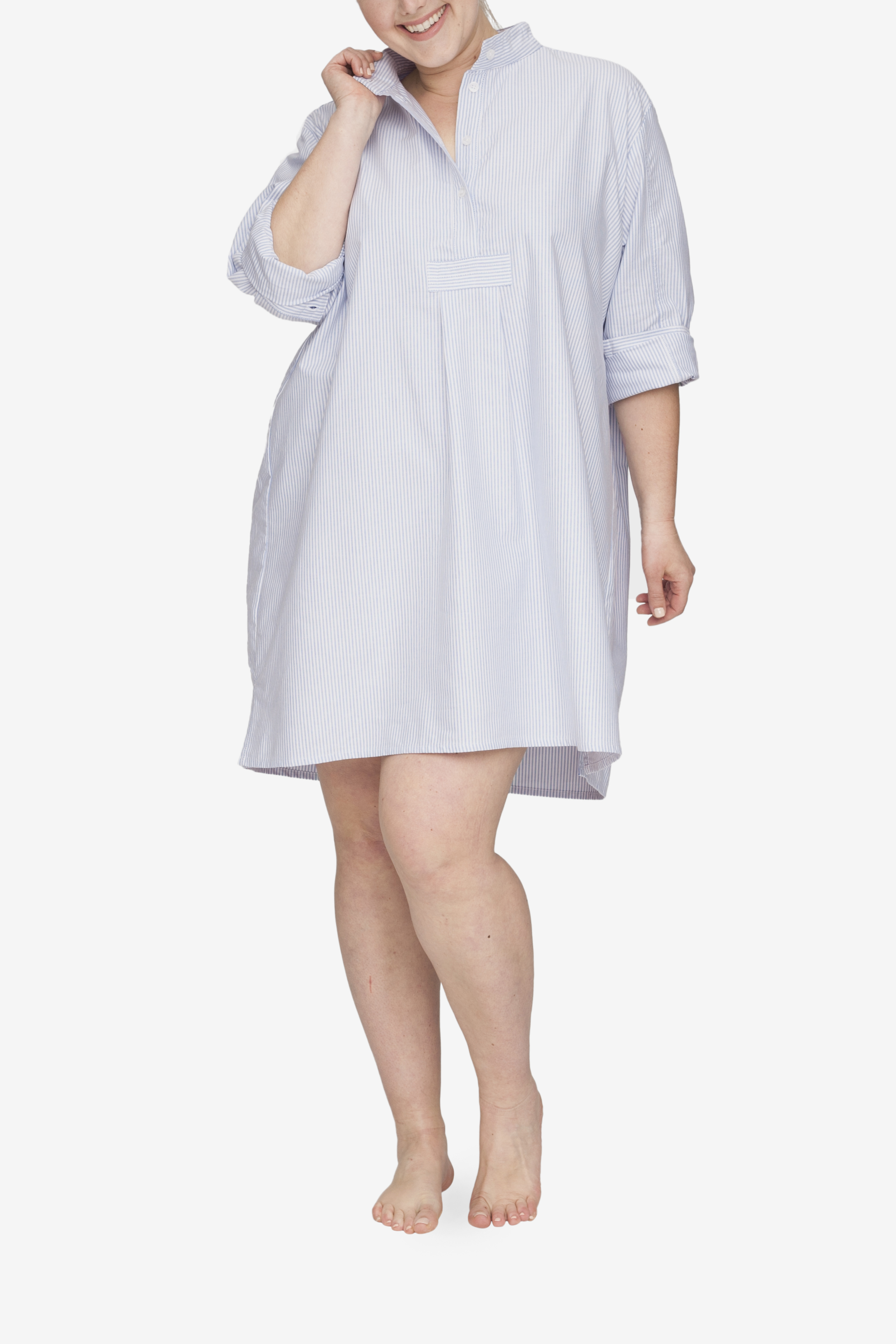 La collection pre-fall de The Sleep Shirt est juste tellement parfaite!