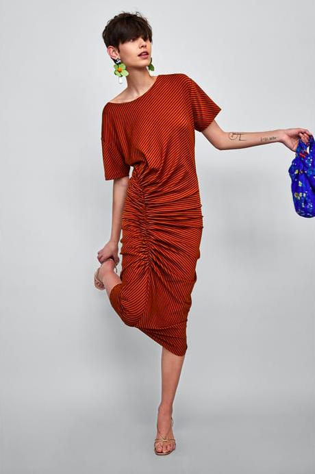 30 robes pour devancer l'été en mai