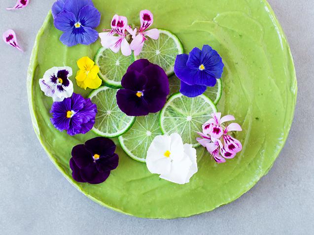 Ton petit calendrier gourmand : Mai en 31 recettes