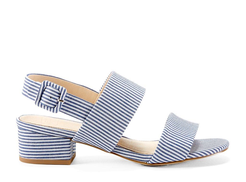 Ton petit guide des sandales pour l'été 2018