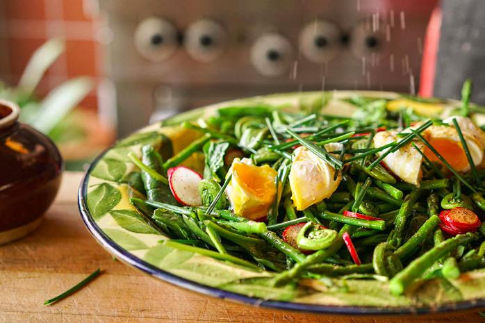 Ton petit calendrier gourmand : Juin en 30 recettes