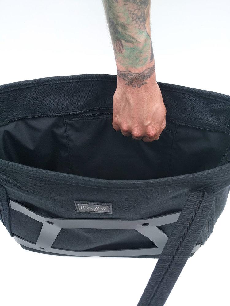 Woolfell offre des sacs spécifiquement conçus pour les vélos Bixi