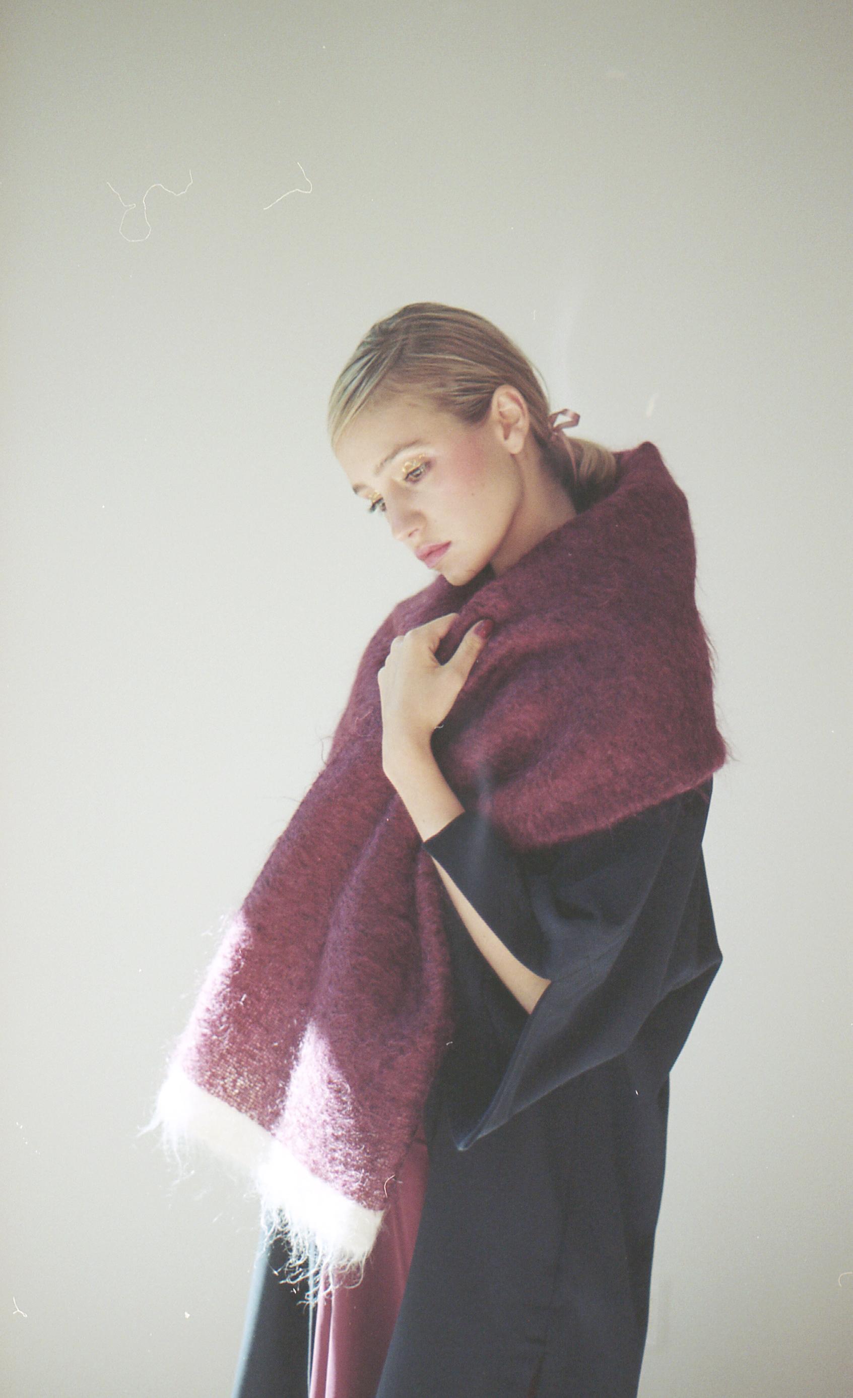 La nouvelle collection Ruska de Noémiah est tout simplement parfaite!