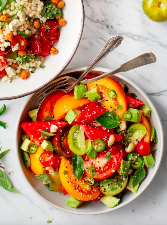 Ton petit calendrier gourmand : septembre en 30 recettes