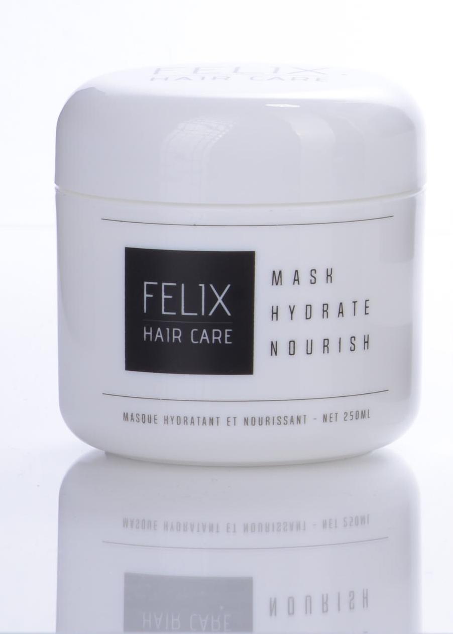 Vous connaissez pas encore Felix Hair Care? ERREUR! C'est LA compagnie locale et végane à suivre en ce moment!
