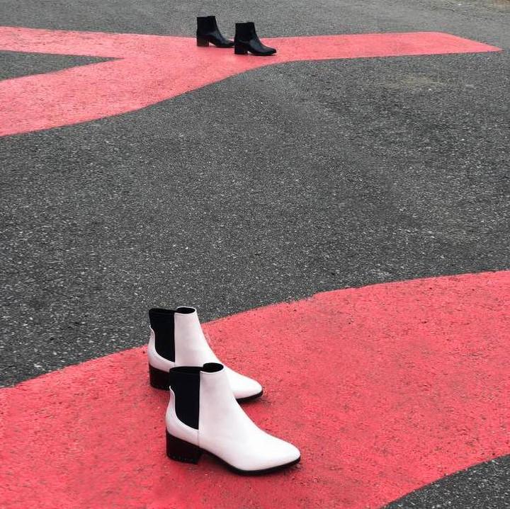 Trouver chaussure à son « outfit » automnal, rien de plus simple!