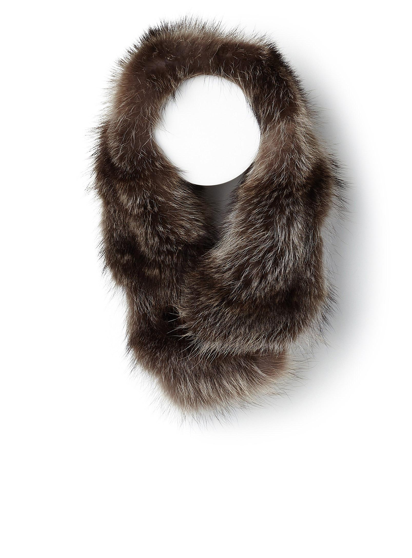 7 foulards locaux parfaits pour le froid hivernal