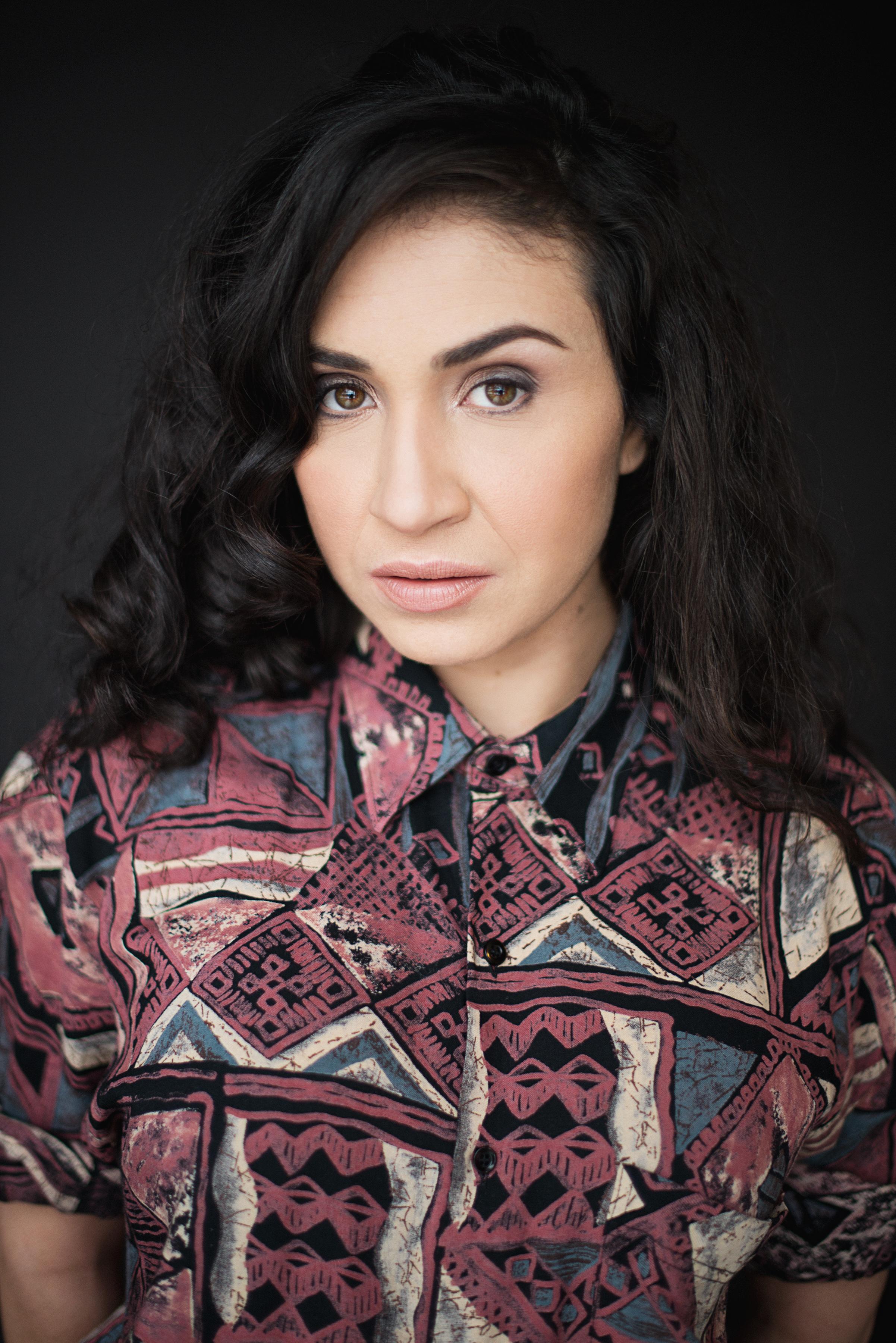 [ENTREVUE] Ariane Castellanos : portrait d'une actrice aux mille talents