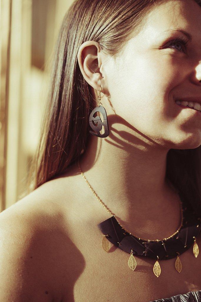 Espace Pekan : des bijoux en matières recyclées à découvrir sans plus tarder