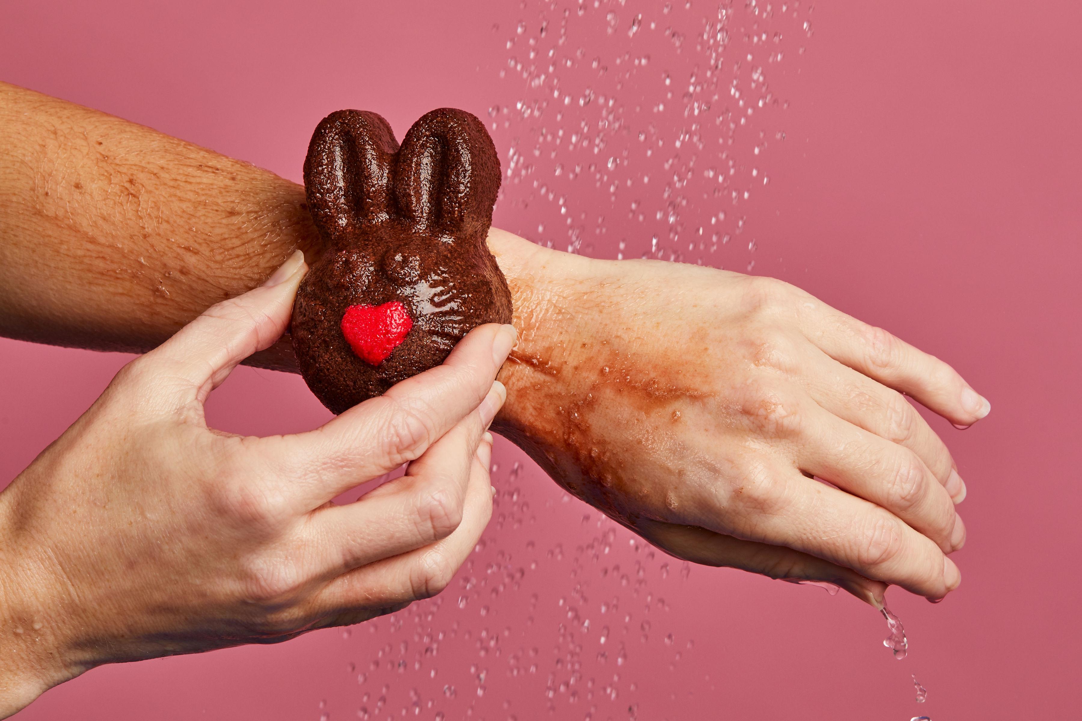 La nouvelle collection de Lush donne trop hâte au long week-end de Pâques