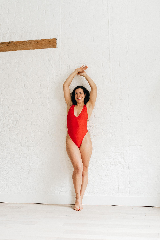 La nouvelle collection de maillots durables de SaltWater : pour différents types de corps, YES!