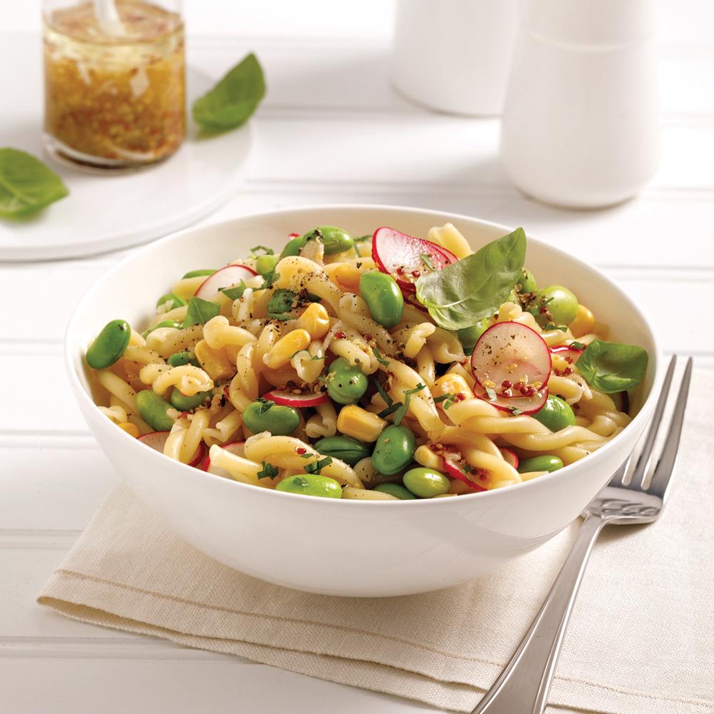 10 salades parfaites pour ton souper ET ton lunch du lendemain