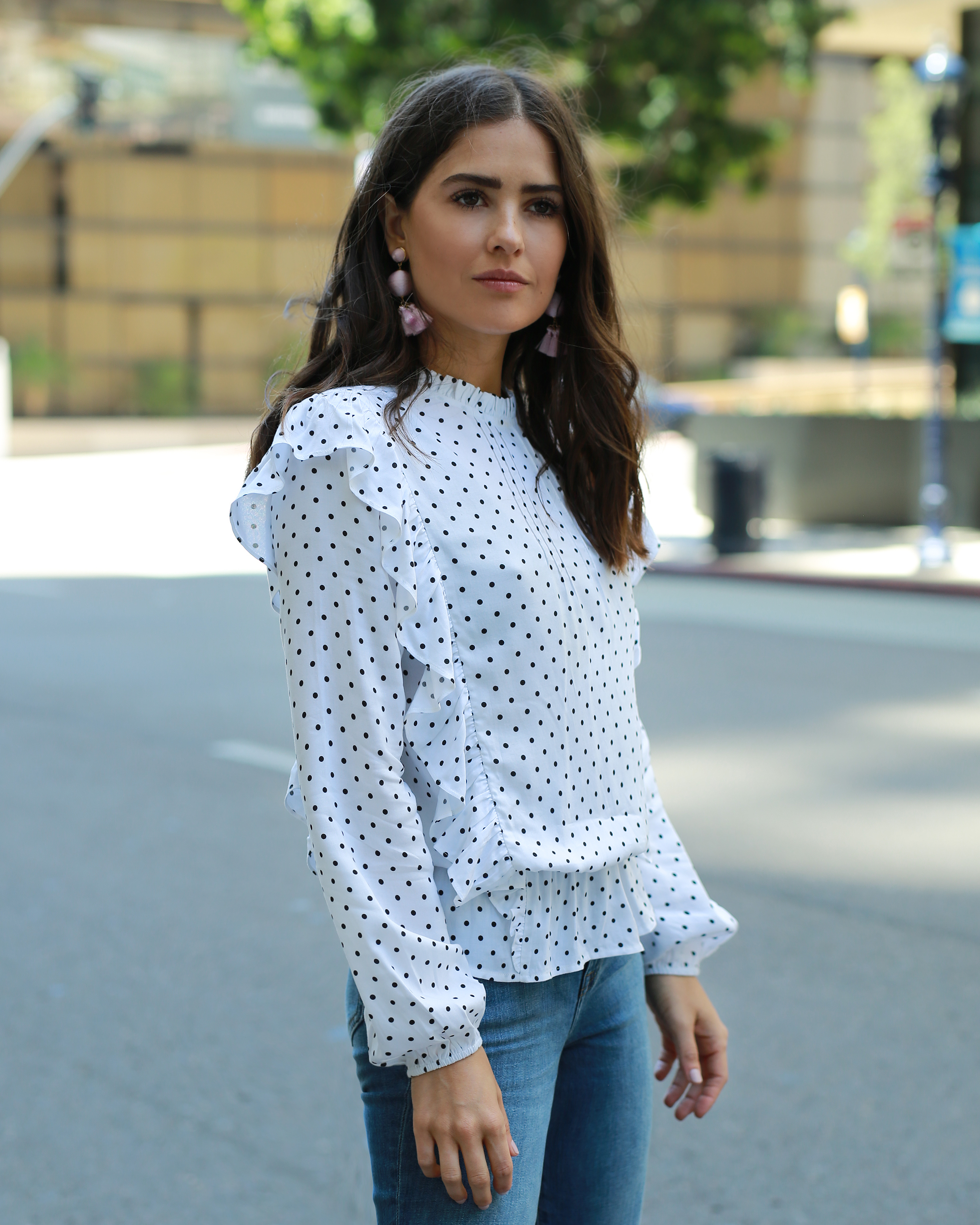 The Drop par Amazon Fashion lance sa première collection avec l'influenceuse Paola Alberdi