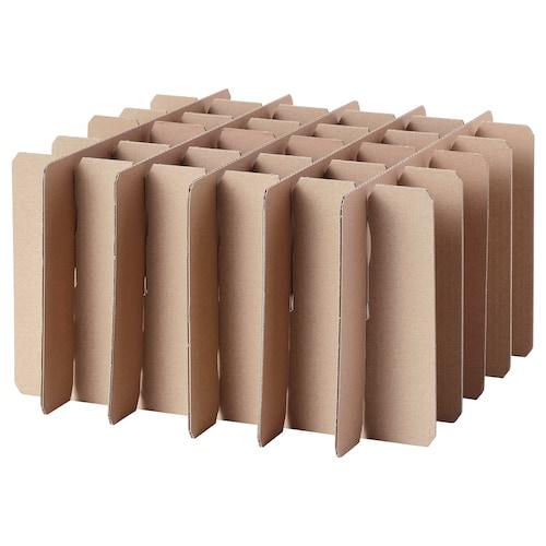 La collection OMBYTE de Ikea vous permet de déménager efficacement et avec style!