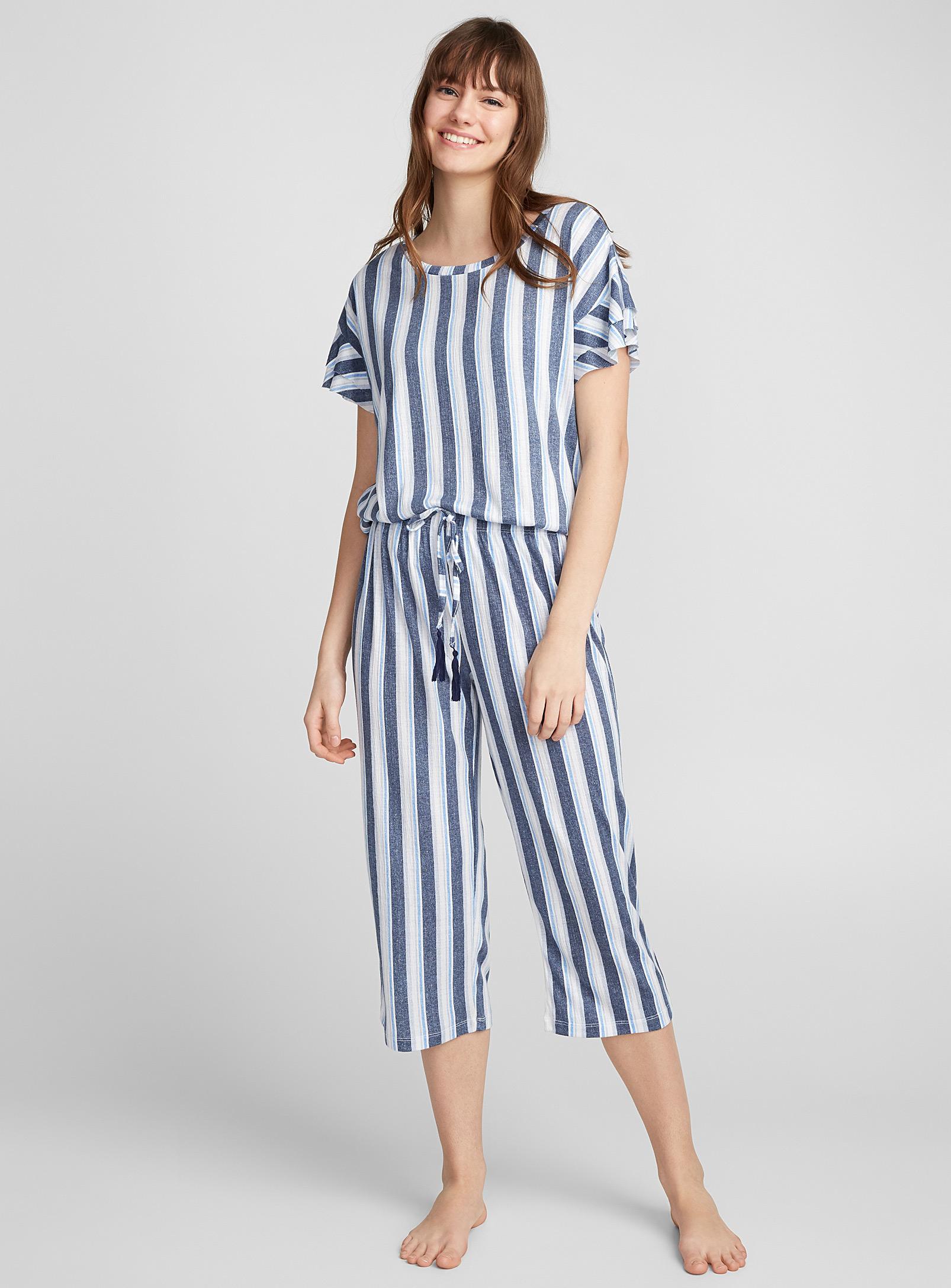 Notre sélection de pyjamas tout sauf ennuyants!