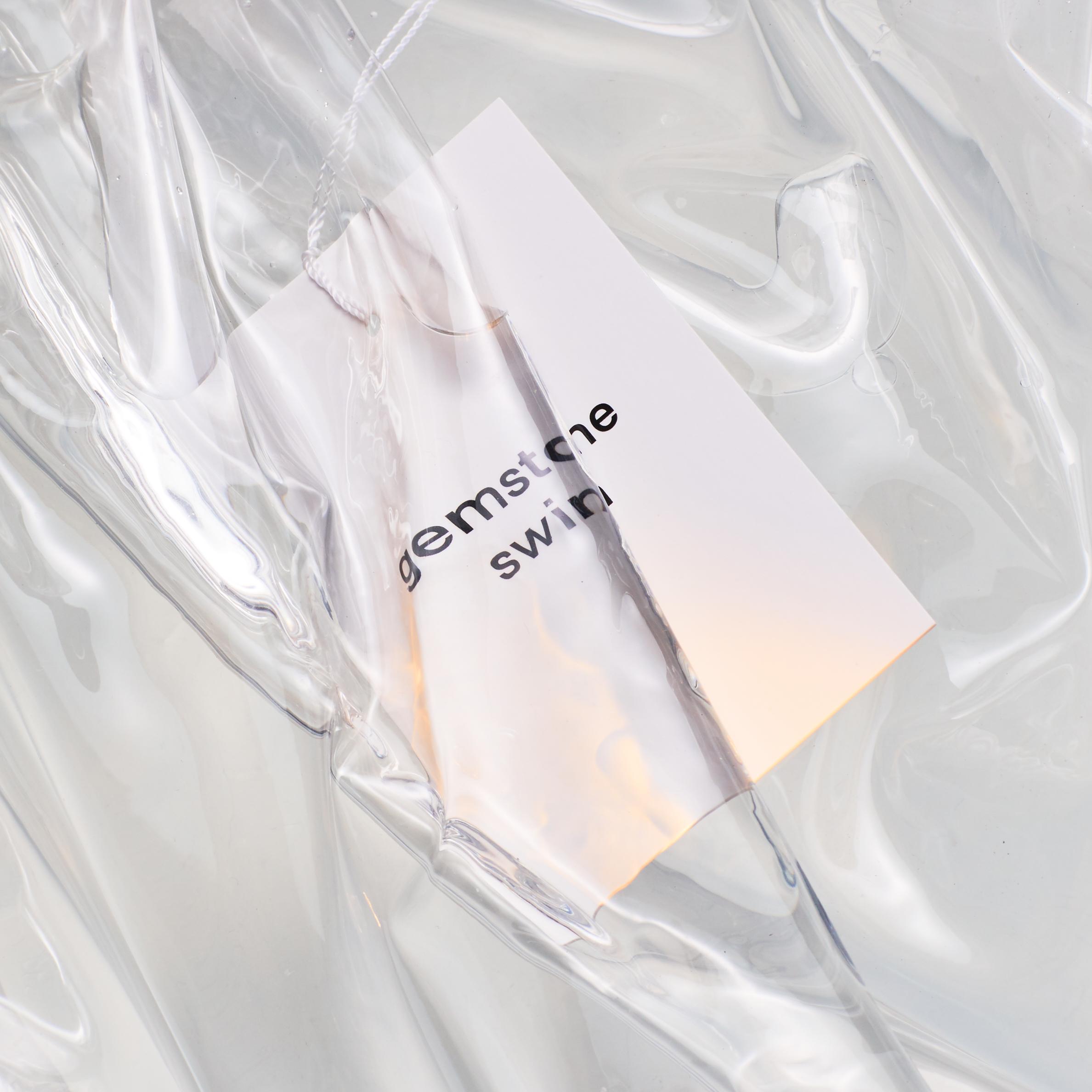 Gemstone Swim : une marque à découvrir pour baigner dans la mode éthique et locale