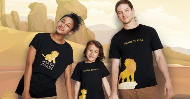 UNIQLO lance une microcollection du Roi Lion!