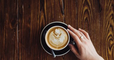 Apprendre le « latte art » en 30 jours: mission possible!