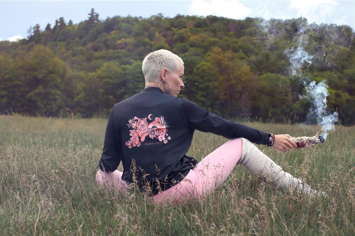 L'entreprise québécoise Rose Buddha lance une collection avec Marie-Mai
