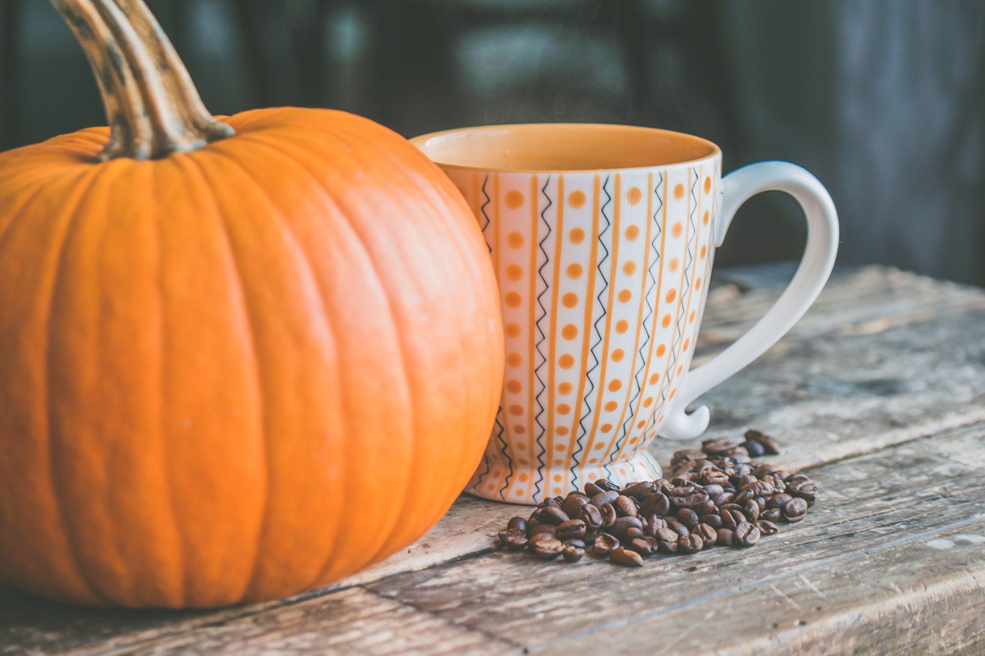 10 recettes à saveur de citrouille épicée pour célébrer l'automne