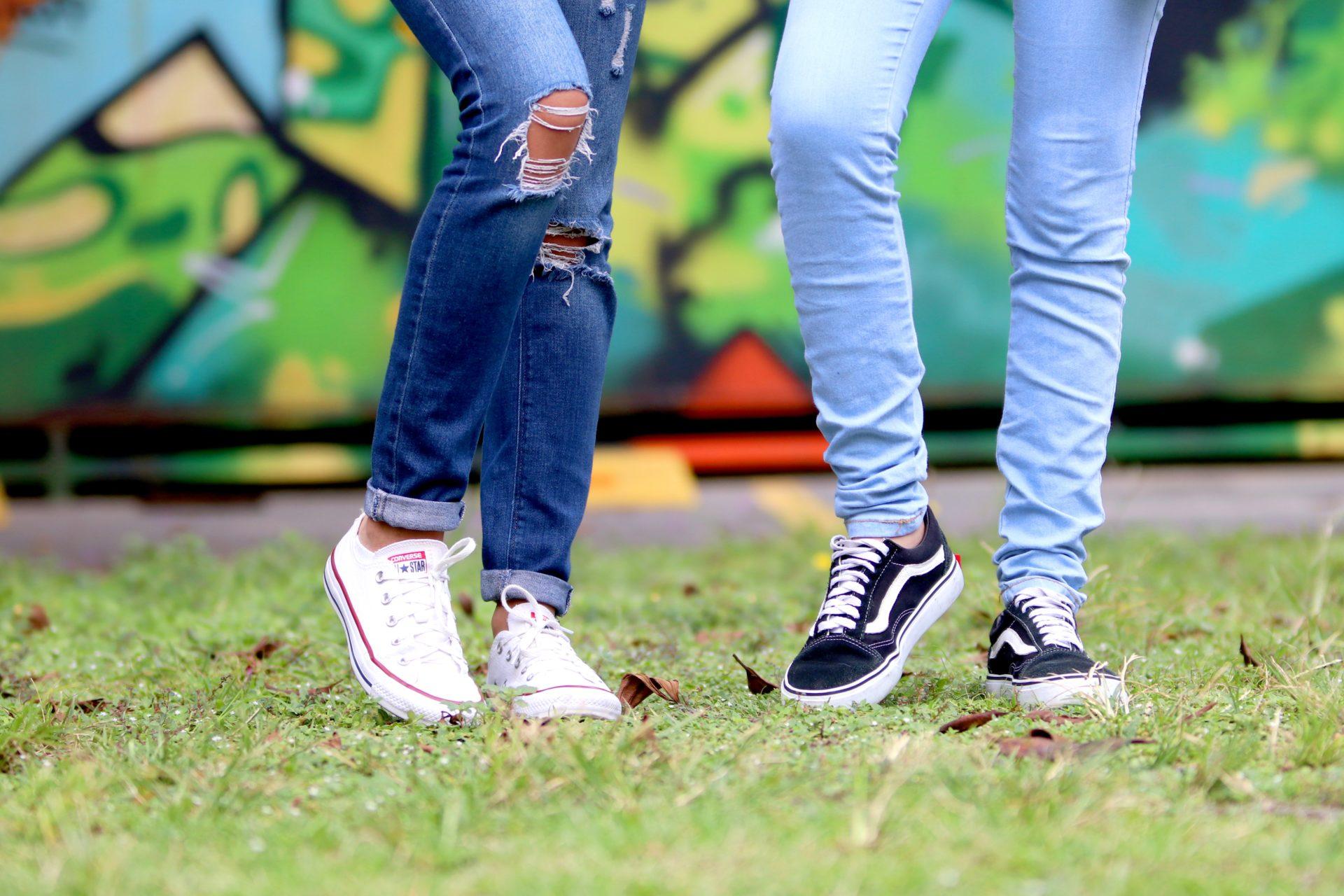10 beaux sneakers tendance pour l'automne 2020