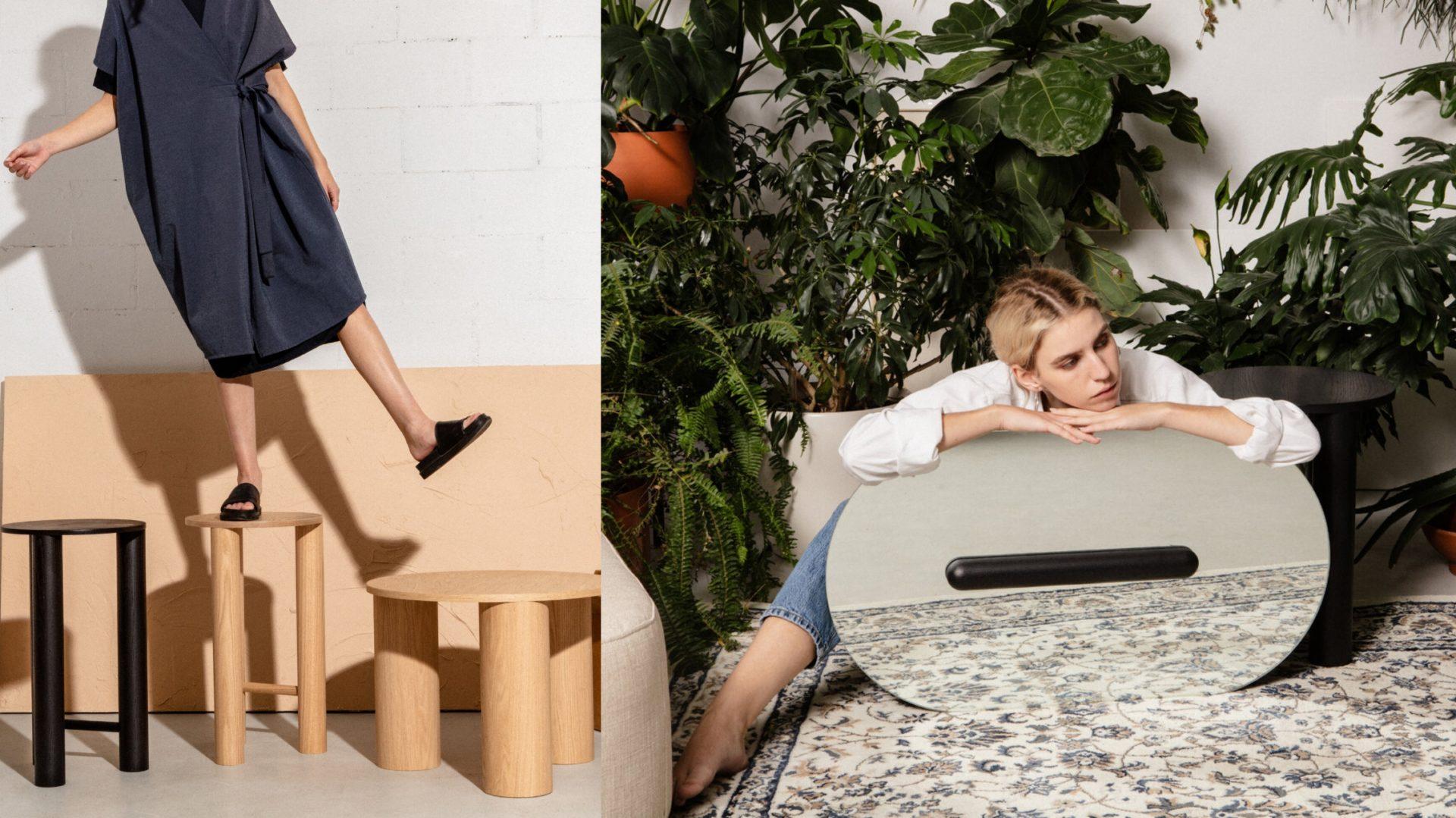 La nouvelle gamme de mobilier de ALLSTUDIO est parfaitement audacieuse! [PHOTOS]