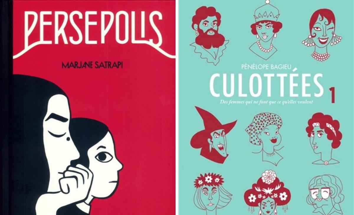 Ma petite bibliothèque féministe: 5 lectures qui m'ont particulièrement marquée