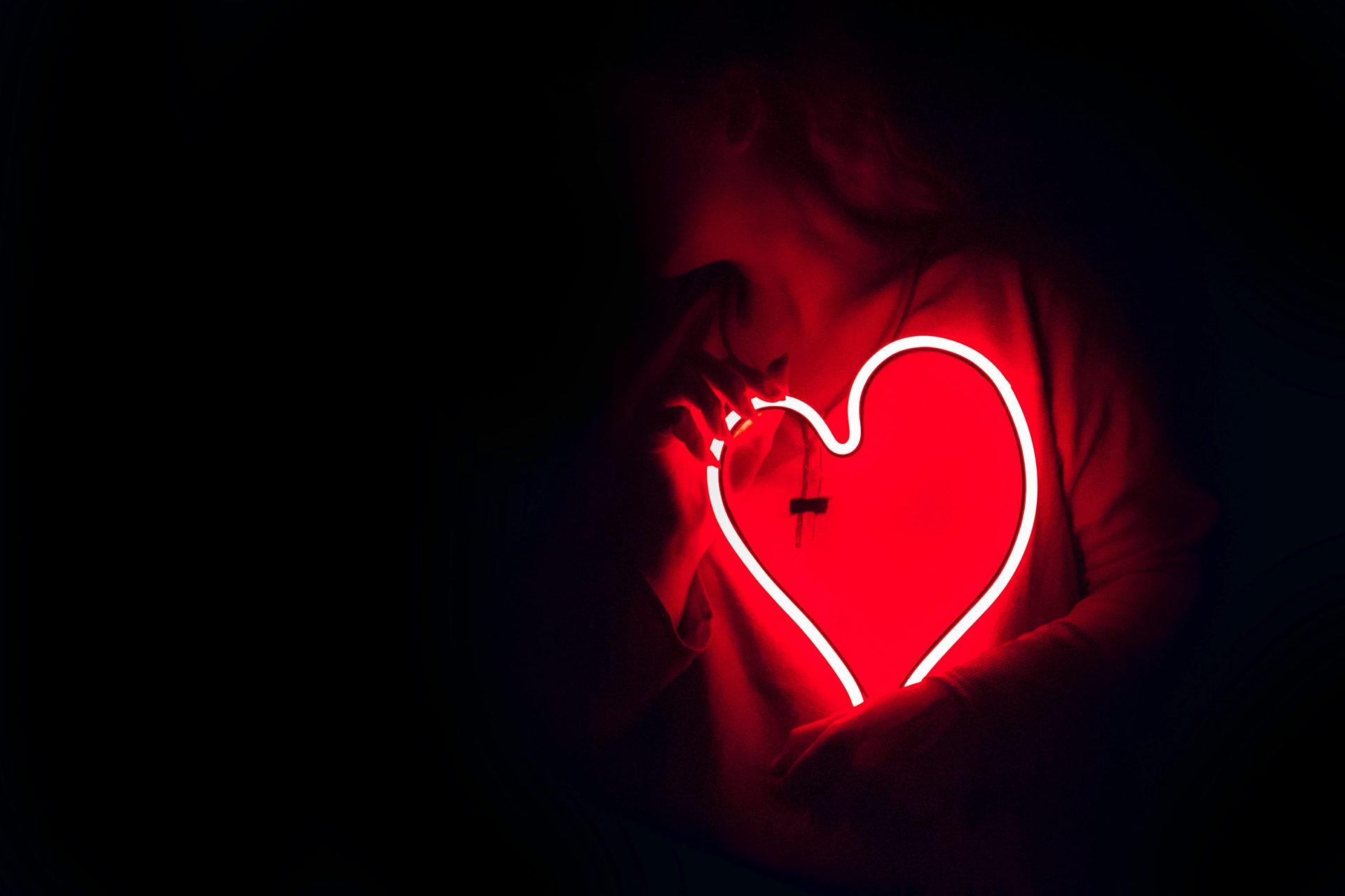 La vie adulte et la malédiction de ne plus dire assez « Je t'aime »