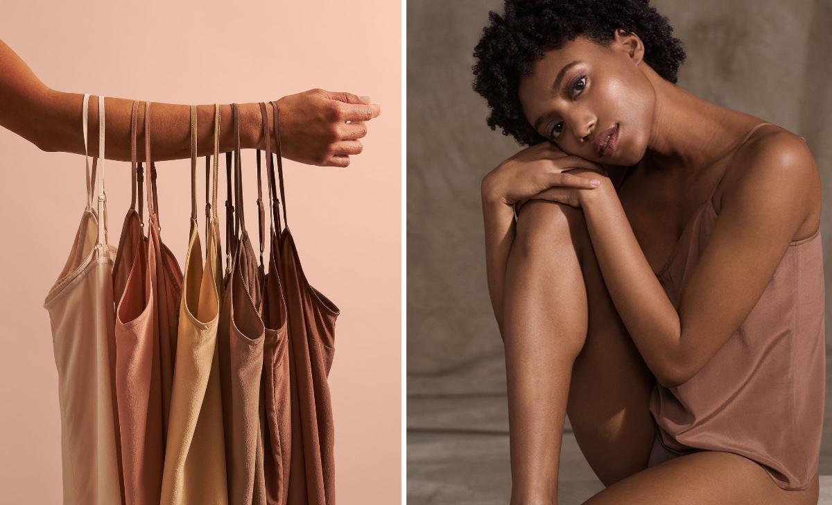 Banana Republic élargit sa gamme inclusive de vêtements de base
