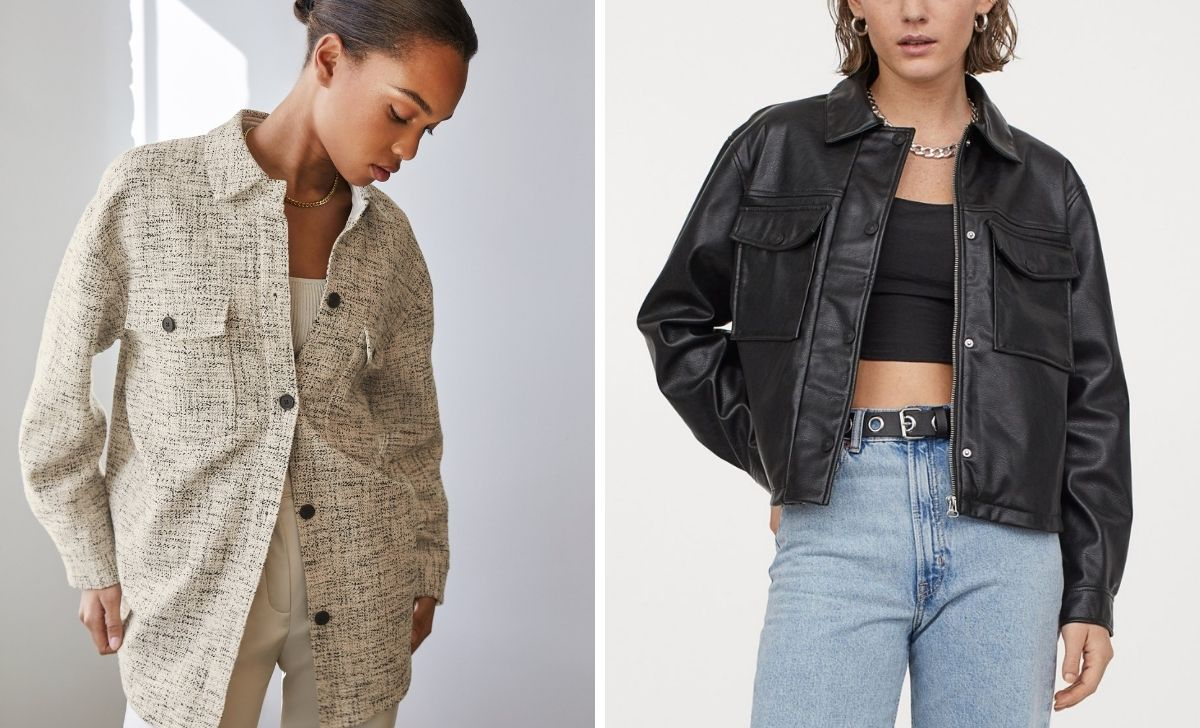 10 manteaux tendance pour accueillir le printemps avec style