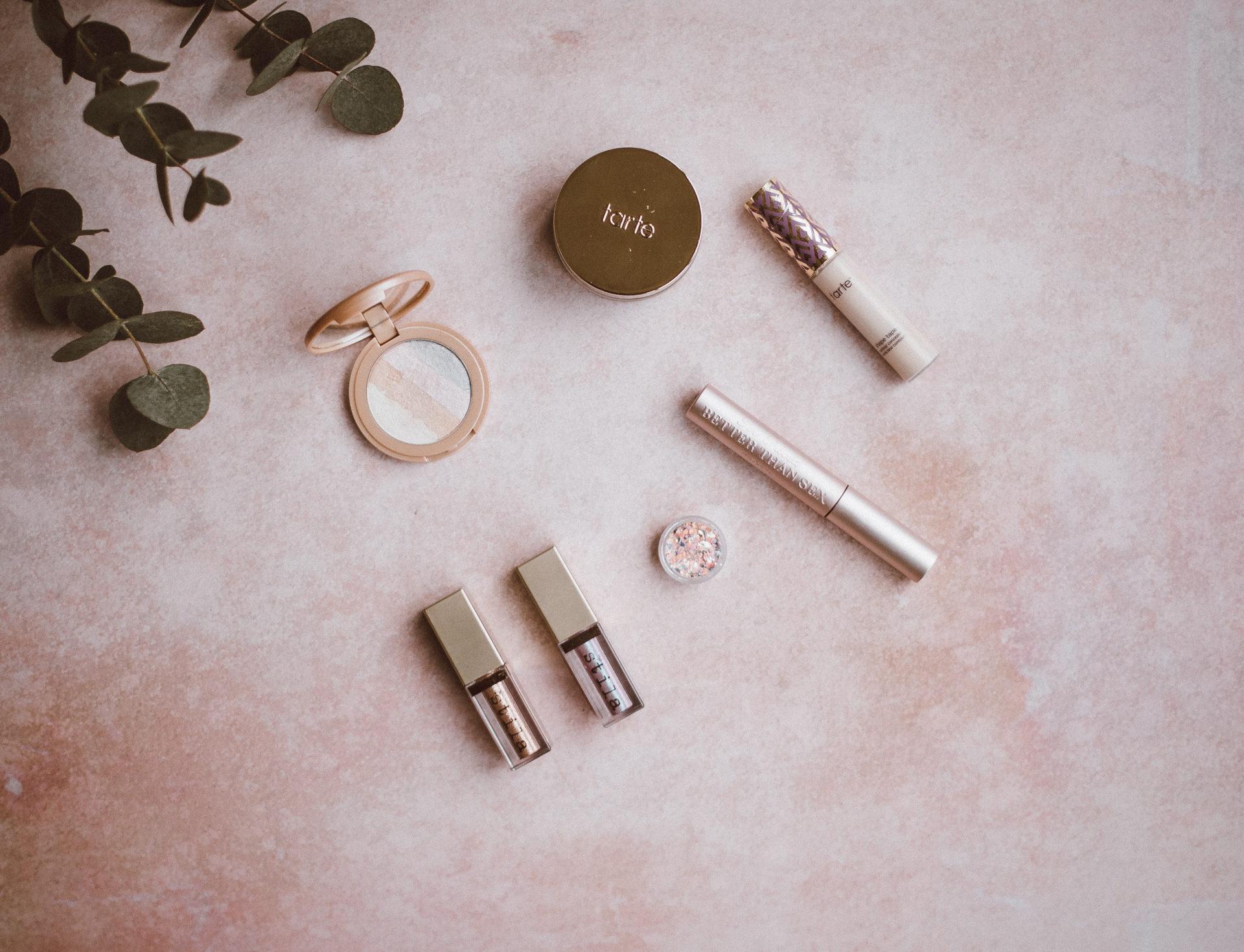 6 produits pour se faire un beau maquillage simple en confinement