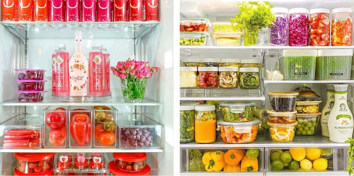 Comment organiser votre frigo en 6 étapes faciles!