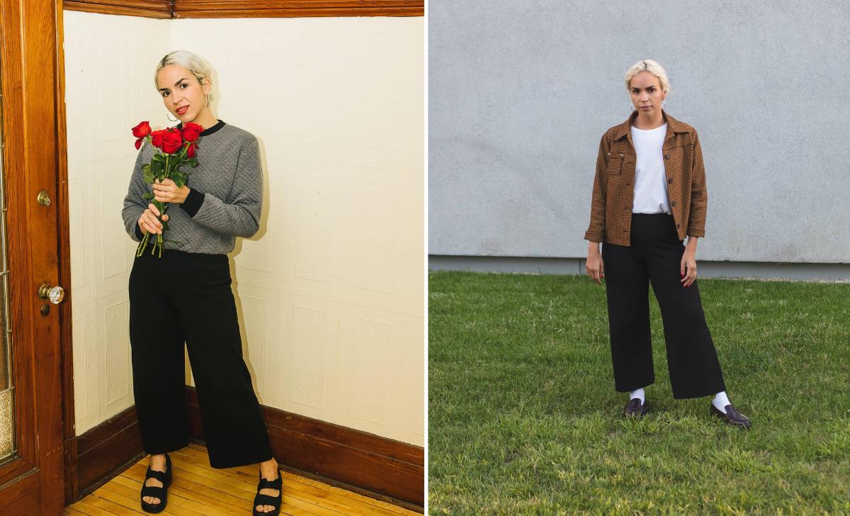 La designer Mercedes Morin fait une vente d'atelier cette fin de semaine