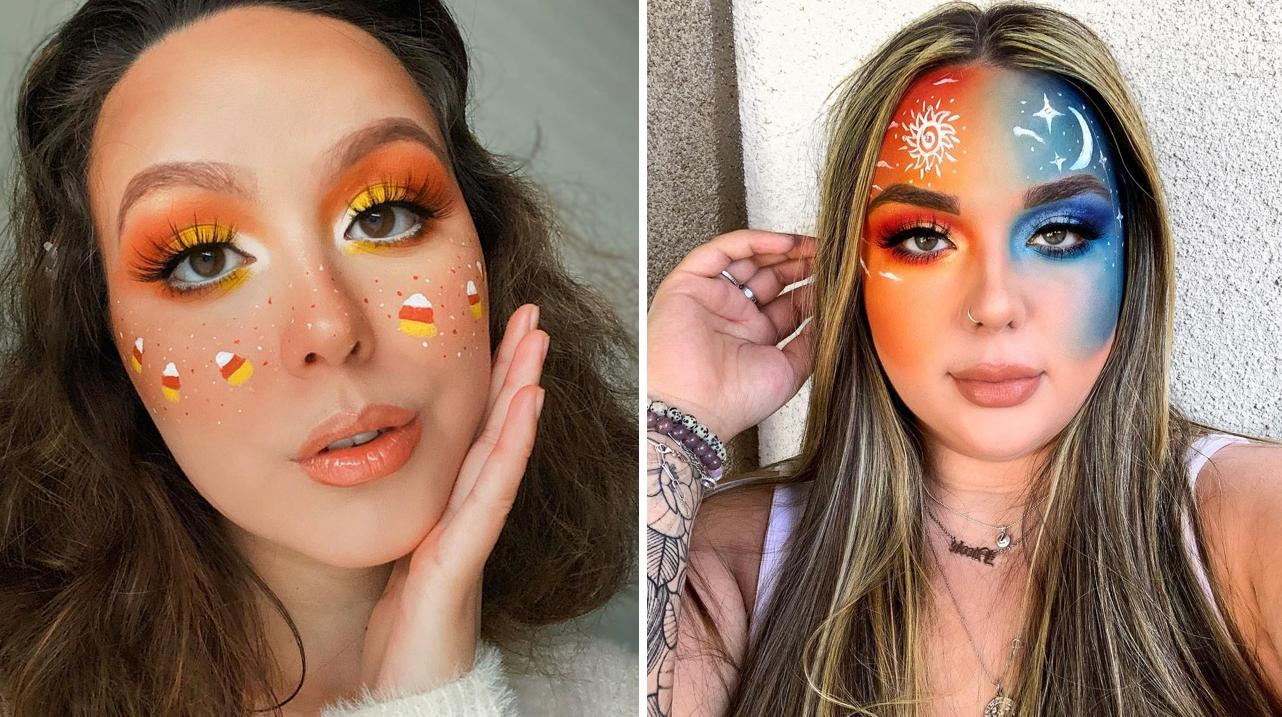 18 maquillages que vous pouvez vraiment recréer pour Halloween